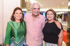 Ana D'Áurea Chaves, Atilano e Zoia Ayres
