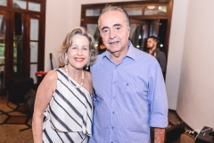 Nena e Fred Carvalho