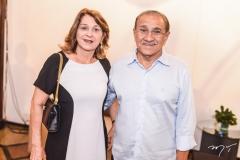 Terezinha e Alfredo Costa