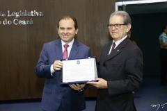 Carlos Matos e João Araújo