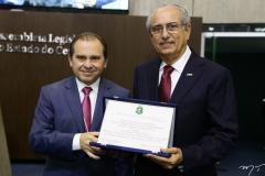 Carlos Matos e João Bosco