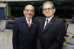 Gamaliel Noronha e João Araújo