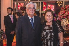 Assis e Meiriane Machado