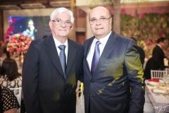 Assis Machado e Fernando Cirino