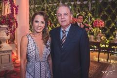 Conceição e Rômulo Barbosa