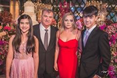 Isabel Marques, José Peixoto, Regina Simões e Thiago Marques