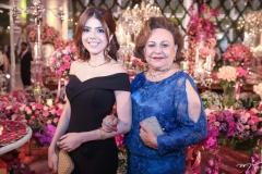 Jéssica e Alaine Bezerra