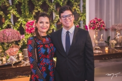 Liliana e Victor Farias