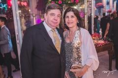 Raul e Marieta Araújo