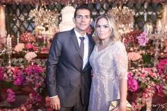 Ricardo e Luciana Sales