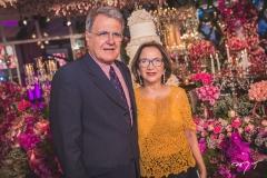 Vitor e Sônia Gobatto