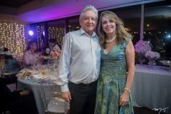 Heron Ibiapina E Valeria Andrade