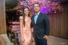 Lara Andrade E Raphael Joca