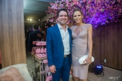 Lucas E Natalia Pontes