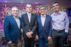 Luiz Pontes, Septimus Andrade, Cid Alves E Neomaro