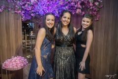 Natalia Almeida, Beatriz Guerra E Manoela De Assis
