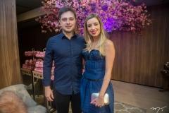 Ronaldo E Liviia Ribeiro
