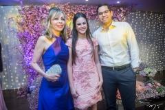 Venuza, Lara Andrade E Marcelo Nogueira