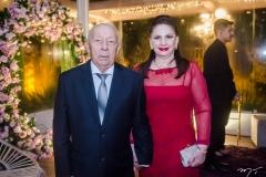 José e Clébia Cunha
