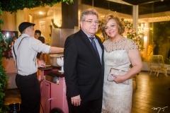 José e Valéria Rocha