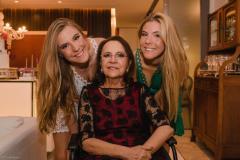 15 anos de Maria Cecília e Maria Eduarda