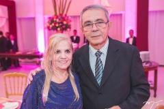 Leny e Valdir Melo