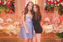 Maria Clara e Camila Piloni