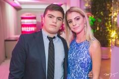 Michael e Maria Dias