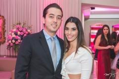 Victor e Camila Moreira