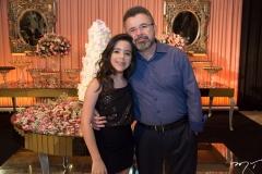 Elise e Angelo Luz