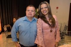 Henrique e Lorena Luz
