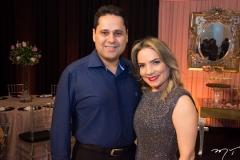 Nelson e Andrea Gesteira