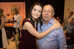 Sofia Luz e José Cunha