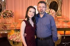 Sofia e Angelo Luz