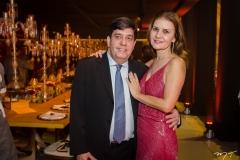 Carlos Roberto e Rita Martins Rodrigues
