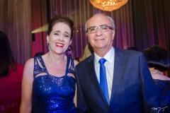 Carolina e Fernando Barreira