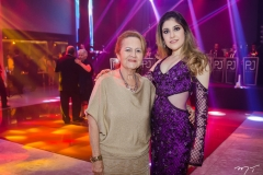 Claudia Alves e Paloma Ary