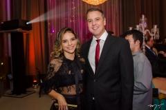 Viviane e Fabrício Martins
