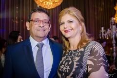 José e Ivana Guedes