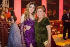 Paloma e Tereza Fernandes
