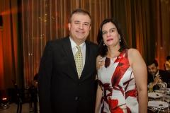 Ricardo e  Luciana Bezerra