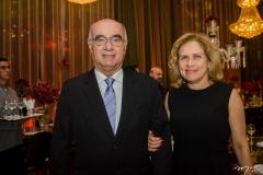 Salvio e Elena Pinto