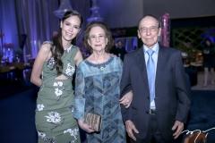 Fernanda,Imelda e Esmerino Arrais