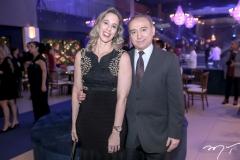 Raquel e Ricardo Porto
