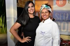 Ana Marcia e Ana Campos