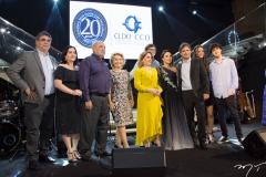 20 anos do CLDO/CCO