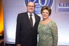 Airton e Fátima Boris