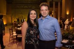 Isabele e Pedro Capelo