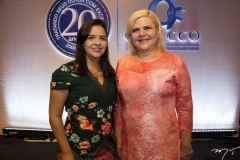 Juliana Menezes e Ranilson Barbosa