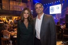 Natalie e Albersio Lima